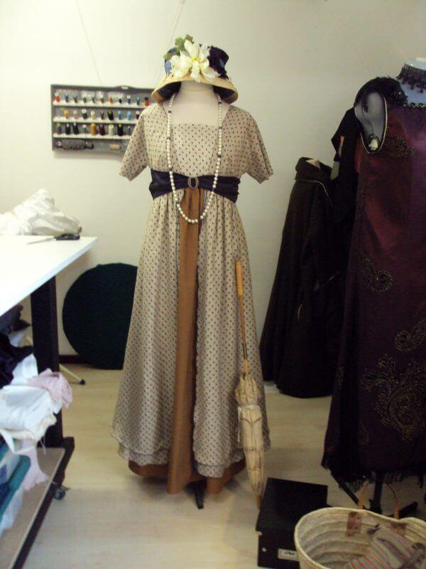Masterclass Robes & Cloaks