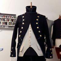Batavian coat