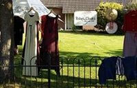 re-enactment evenement kalender Robes and Cloaks