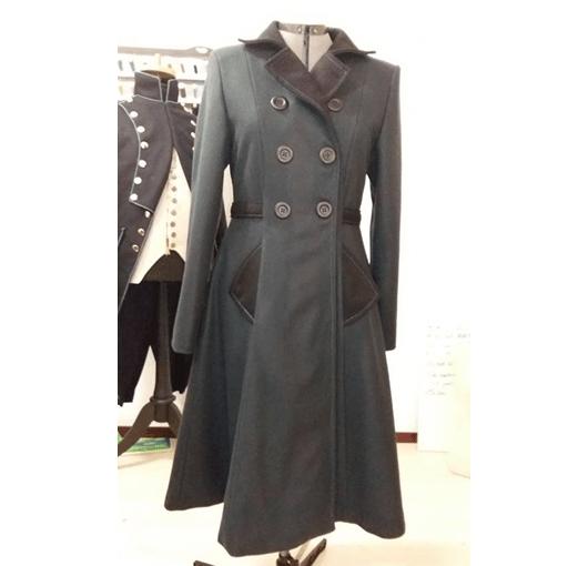 Coat 1945 WWII