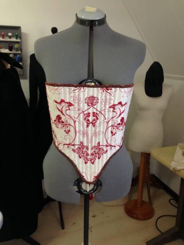 Korset Robes and Cloaks
