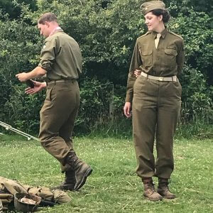 WO2 WWII