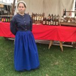 Civil War Robes & Cloaks