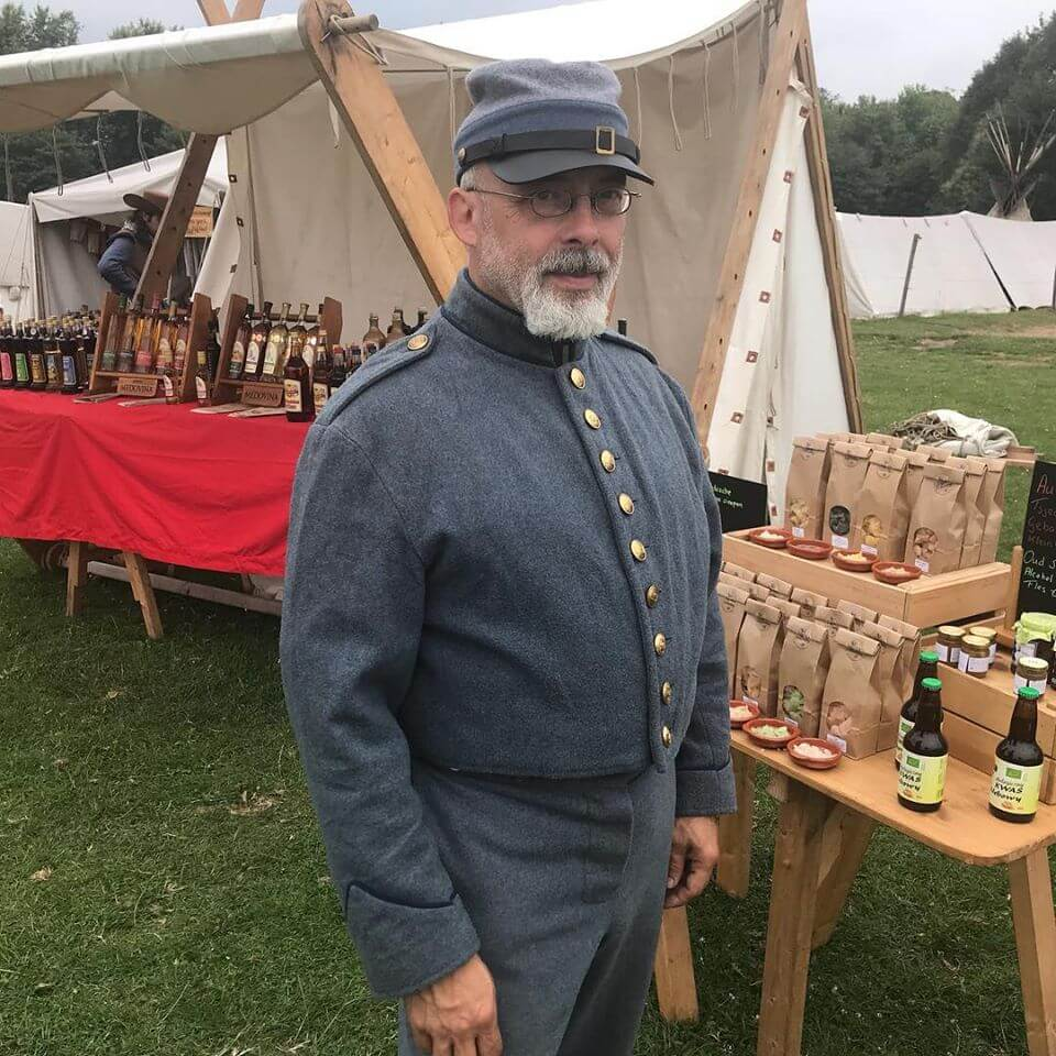 CSA Shell Jacket and Trousers
