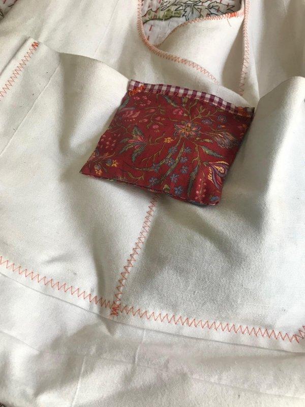 Jack Russell jagerstas Robes & Cloaks